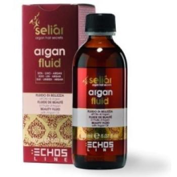 Флюид на основе масла Аргании Beauty Fluid With Argan Oil ECHOSLINE