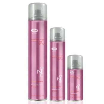 Лак для укладки волос нормальной фиксации Lisynet One Natural Hold LISAP MILANO