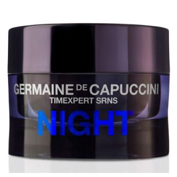 Крем ночной супервосстанавливающий TIMEXPERT SRNS GERMAINE DE CAPUCCINI