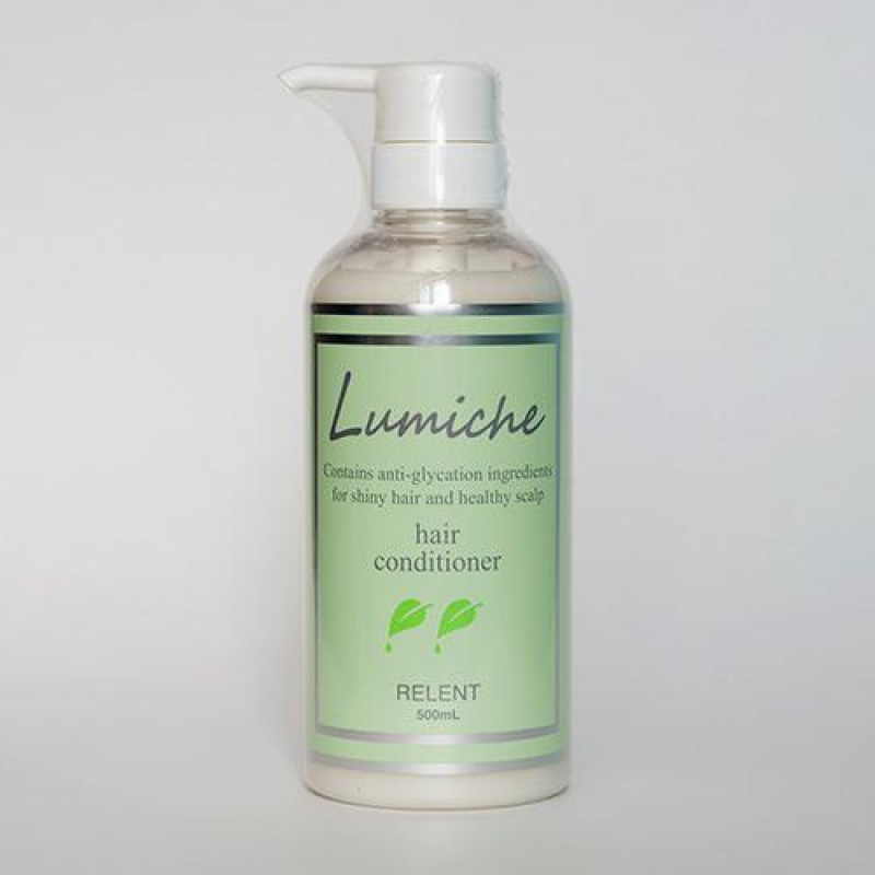 Кондиционер для волос Люмише LUMICHE Hair Treatment RELENT