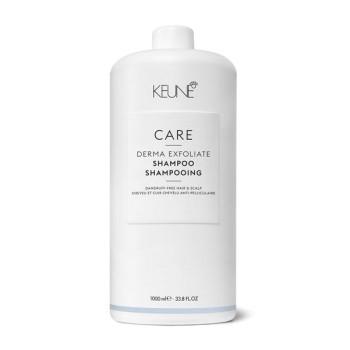 Шампунь отшелушивающий против перхоти CARE Derma Exfoliate Shampoo KEUNE