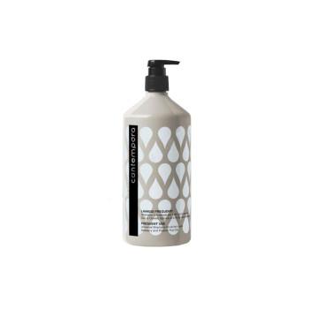 Шампунь универсальный для всех типов волос с маслом облепихи и маслом маракуйи BAREX ITALIANA