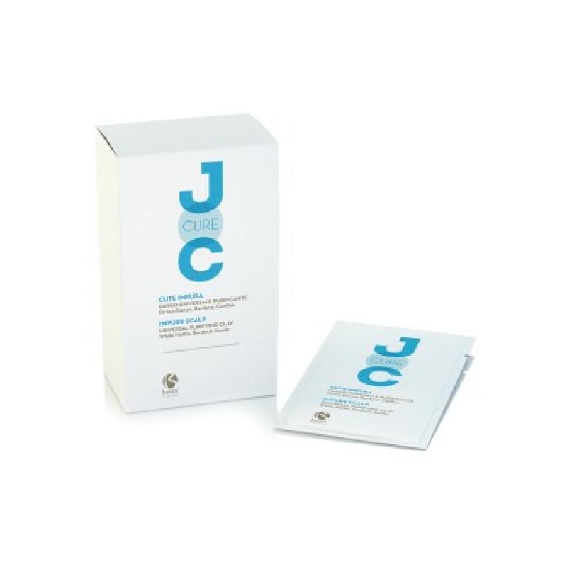 Универсальная очищающая глина с Белой крапивой, Лопухом и Каолином (Joc Cure | Universal Purifying Clay) Barex (Барекс)