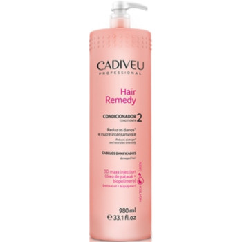 Кондиционер Hair Remedy Conditioner CADIVEU