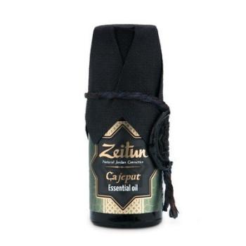 Эфирное масло Кайепут ZEITUN
