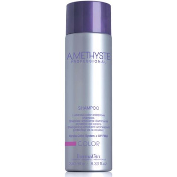Шампунь для окрашенных волос Amethyste color shampoo FARMAVITA