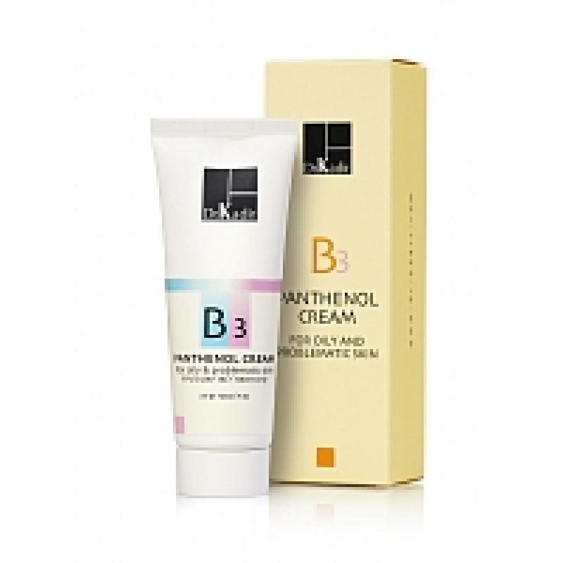 Крем для проблемной кожи Cream For Problematic Skin DR.KADIR