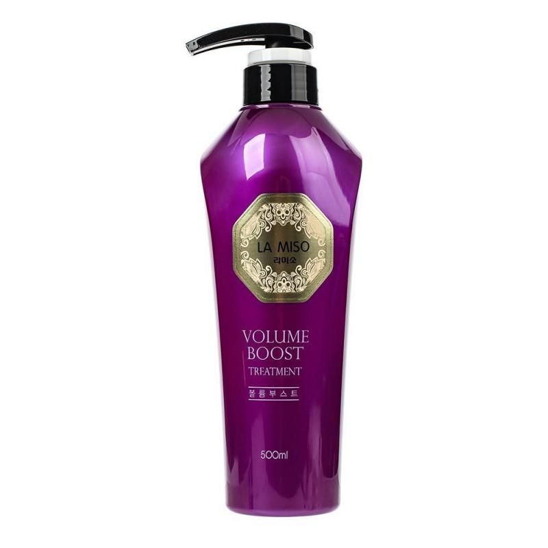 Кондиционер для максимального объема волос VOLUME BOOST TREATMENT LA MISO