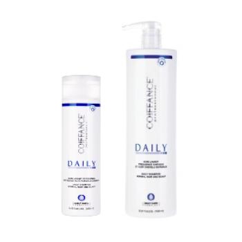 Шампунь ежедневного применения для нормальных волос DAILY - SOIN LAVANT FREQUENCE COIFFANCE