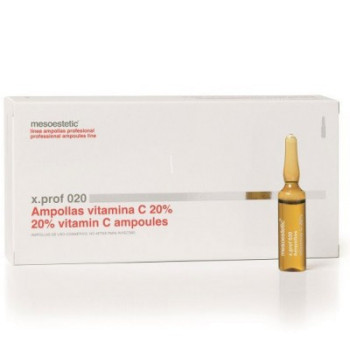 Vitamin C x.prof 020 Витамин С Mesoestetic
