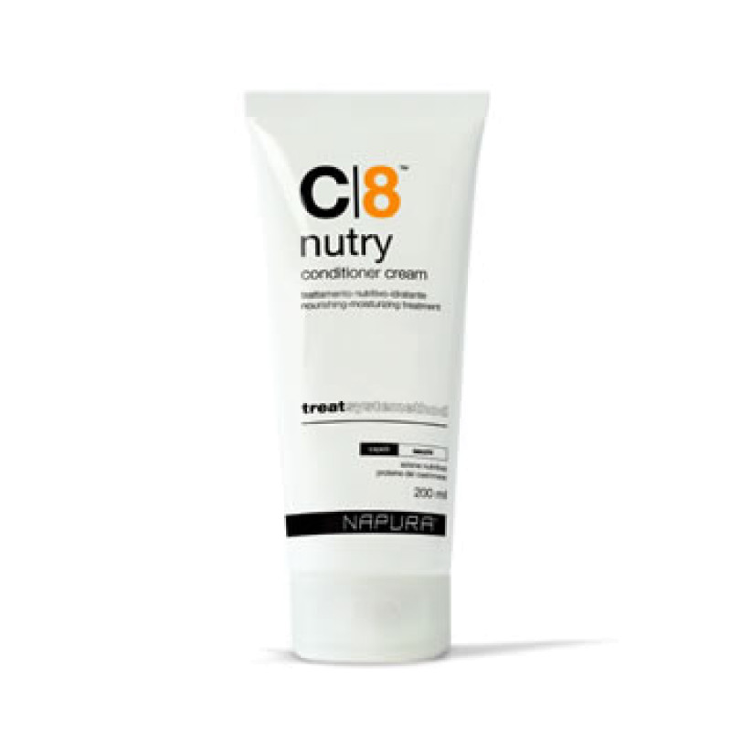Nutry cream-conditioner C8 Крем-кондиционер NAPURA