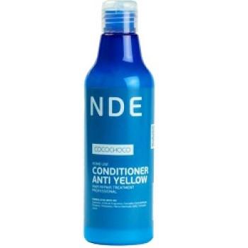Blonde Conditioner Anti Yellow кондиционер для осветленных волос COCOCHOCO