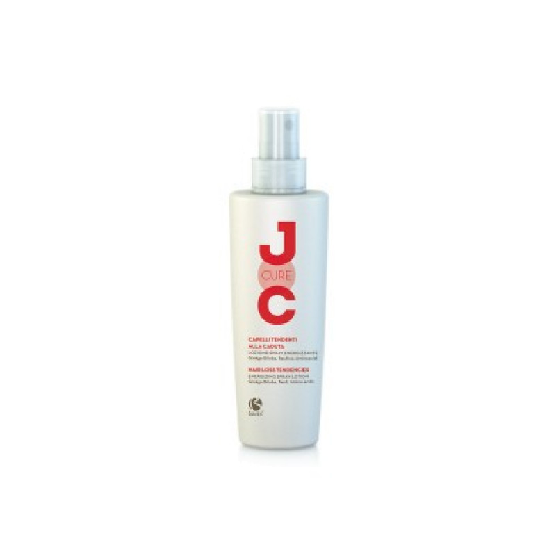 Спрей-лосьон Анти-стресс Гинкго билоба, Базилик, Аминокислоты (Joc Cure / Energizing Spray Lotion) Barex (Барекс)