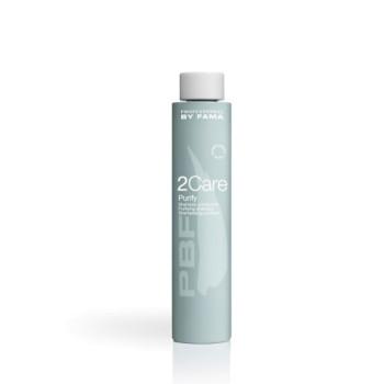 Очищающий шампунь 2Care Purify BY FAMA PROFESSIONAL