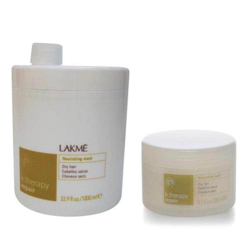 Маска для волос Mask LAKME