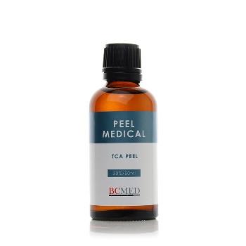 ТСА пилинг 10% TCA Peel 10% pH 0,8 PEEL MEDICAL