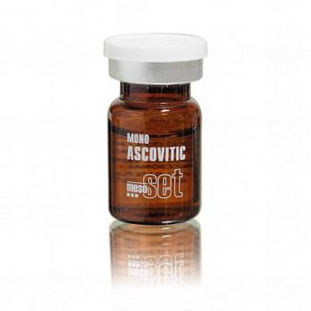 Аскорбиновая кислота mono-Ascovitic MESOSET