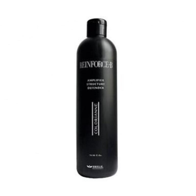 Универсальное средство для защиты и восстановления структуры волос REINFORCE-B BRELIL PROFESSIONAL