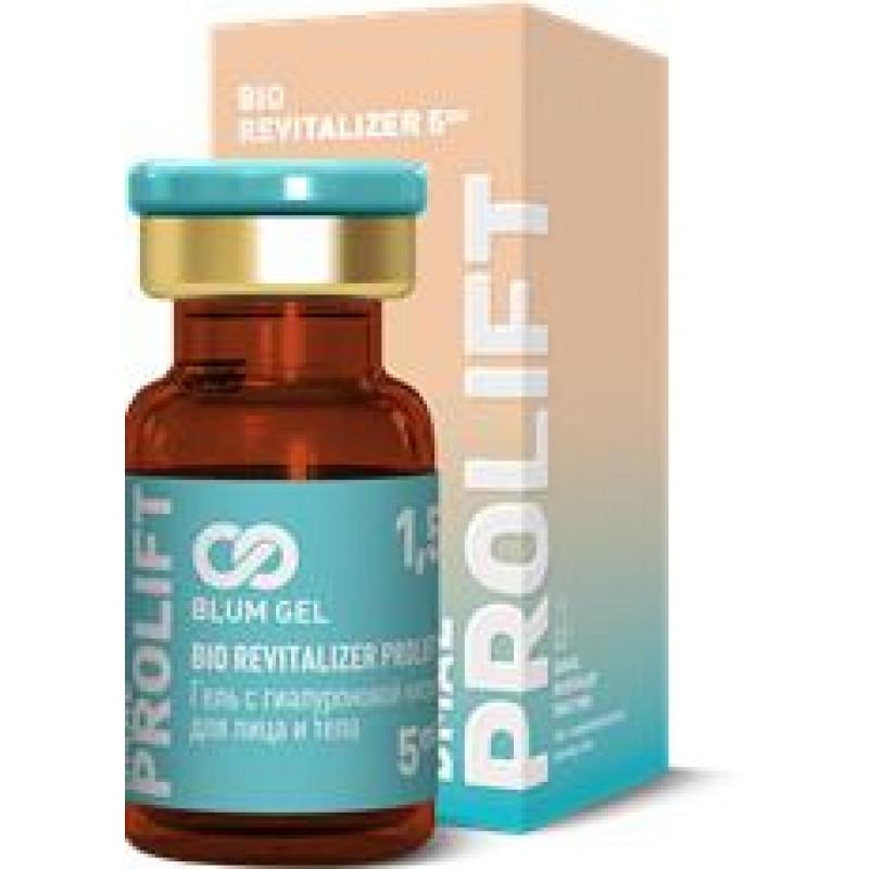 BIOREVITALIZER DMAE PROLIFT 1.5% BLUM COSMETICS