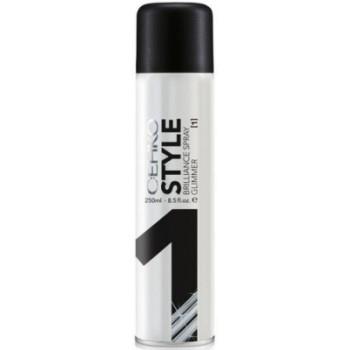 Спрей для волос Бриллиантовый блеск Style brillance spray glimmer CEHKO