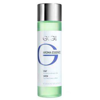 Мыло для жирной кожи AE Soap for oily skin GIGI