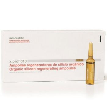Organic silicon х.prof 013 Органический кремний 0,5% Mesoestetic
