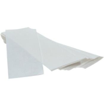 Бумага для снятия воска в упаковке плотность 80 г BEAUTY IMAGE