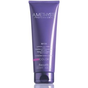 Маска для ухода за окрашенными волосами Amethyste color mask FARMAVITA