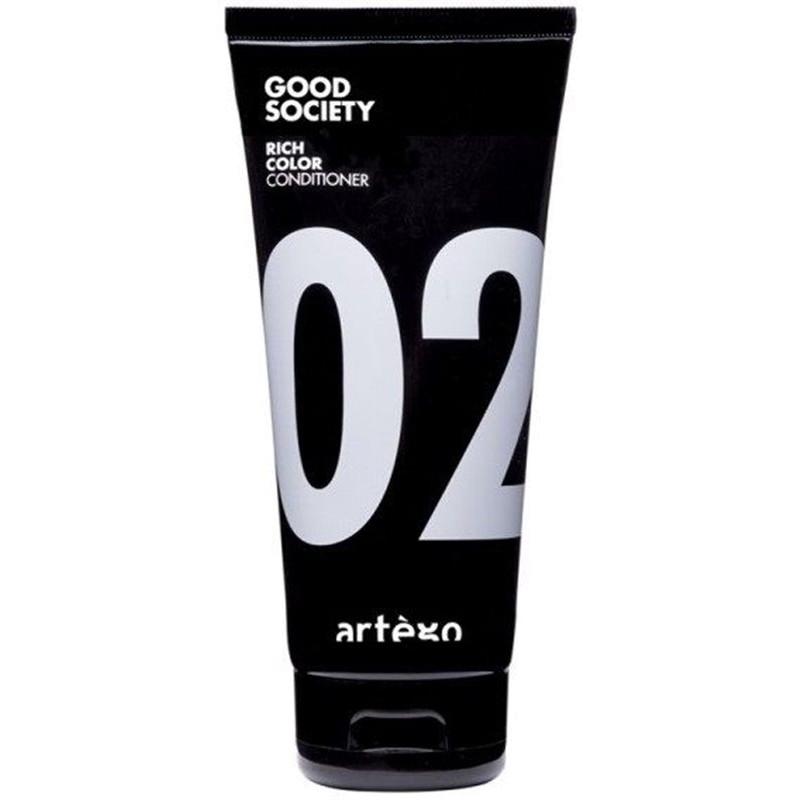 Кондиционер для окрашенных волос 02 Rich Color conditioner ARTEGO