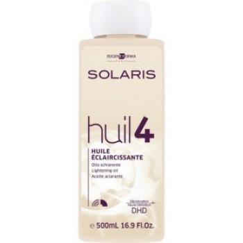 Масло для волос Solaris EUGENE PERMA