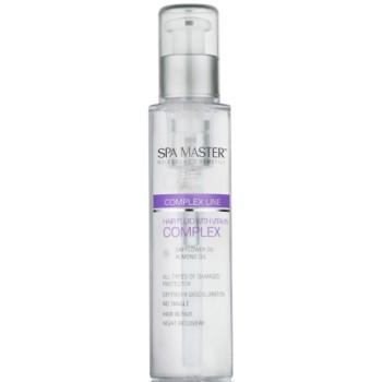 Флюид для волос с витаминным комплексом HAIR FLUID with VITAMIN COMPLEX SPA MASTER PROFESSIONAL