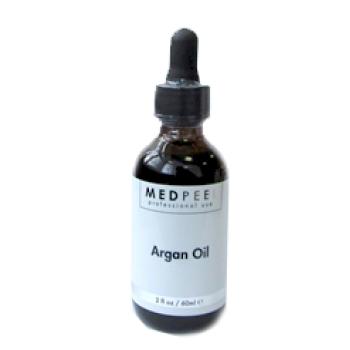 100% Pure Argan Oil Натуральное Аргановое масло для лица и тела MEDPEEL