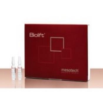 Anti-age терапия, мезолифтинг БИОЛИФТ (BIOLIFT) MESOTECH