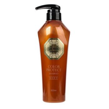 Шампунь для сохранения цвета волос COLOR PROTECT SHAMPOO LA MISO