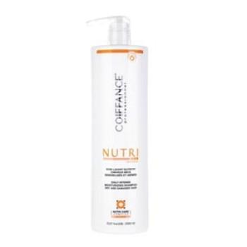 Интенсивно восстанавливающий шампунь для сухих,ослабленных и поврежденных волос COIFFANCE
