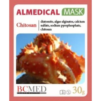 Альгинатная маска 'Хитозан' Mask Chitosan ALMEDICAL