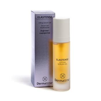 Лифтинг-сыворотка ELASTENSE Lifting Serum Gel DERMATIME