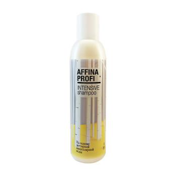 Интенсив шампунь/Intensive shampoo АФФИНА-ПРОФИ