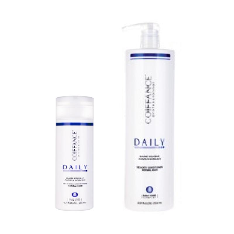 Смягчающий кондиционер для нормальных волос DAILY - BAUME DOUCEUR COIFFANCE