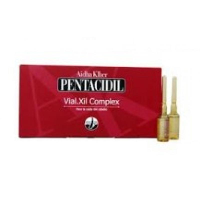 Лосьон Complex профилактика выпадения волос PENTACIDIL