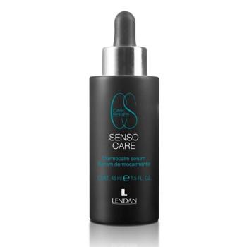 Сыворотка для чувствительной кожи головы Комфорт Dermocalm Serum Senso Care LENDAN