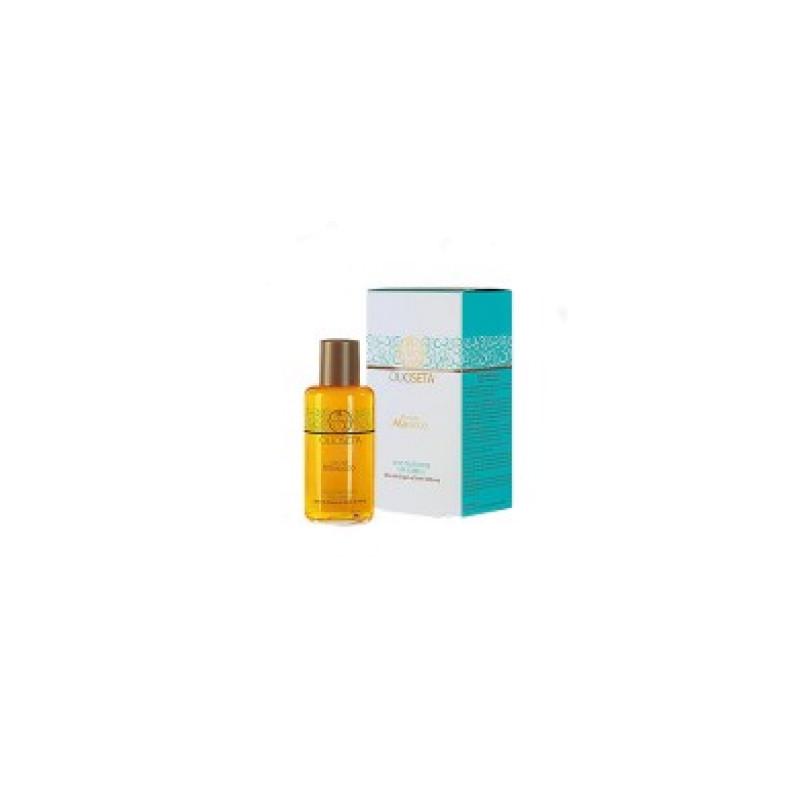 Масло-уход с маслом арганы и маслом семян льна (Olioseta Oro Del Morocco / Oil Treatment for Hair) Barex ( Барекс )