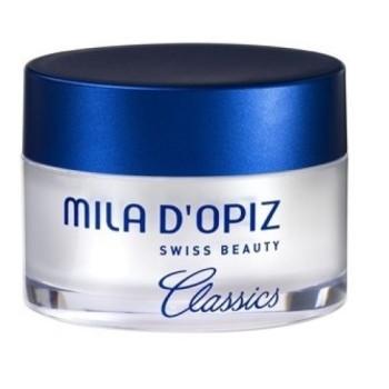 Крем коллагеновый Collagen Optima Cream MILA D'OPIZ
