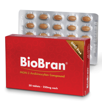 Таблетки 250 BIOBRAN
