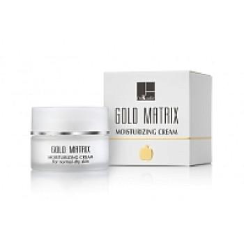 Крем увлажняющий Matrix Moisturizing Cream DR.KADIR