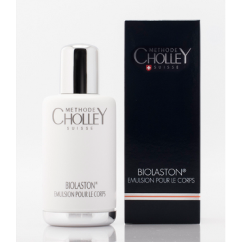 CELLIPEX Emulsion Эмульсия для силуэта -антицеллюлитная  CHOLLEY SUISSE