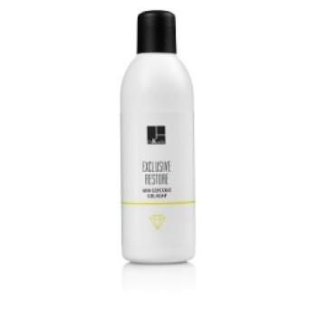 Гликолевое гель мыло с 5% АНА Exclusive Restore Glycolic AHA Gel Soap DR.KADIR