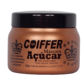 Увлажняющая маска для волос De Acurar Hidratacao COIFFER