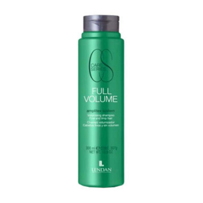 Шампунь для увеличения объема волос Volumising shampoo Full Volume LENDAN