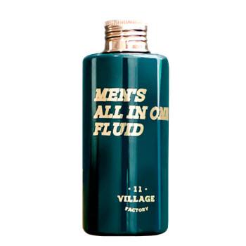Мужской увлажняющий флюид для увлажнения Mens All In One Fluid VILLAGE 11 FACTORY